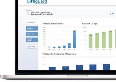 LifeguardRx/Mobile Feasibility