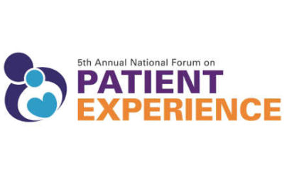 5th Annual National Forum on Patient Experience